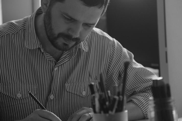Designer Gilnei Silva
