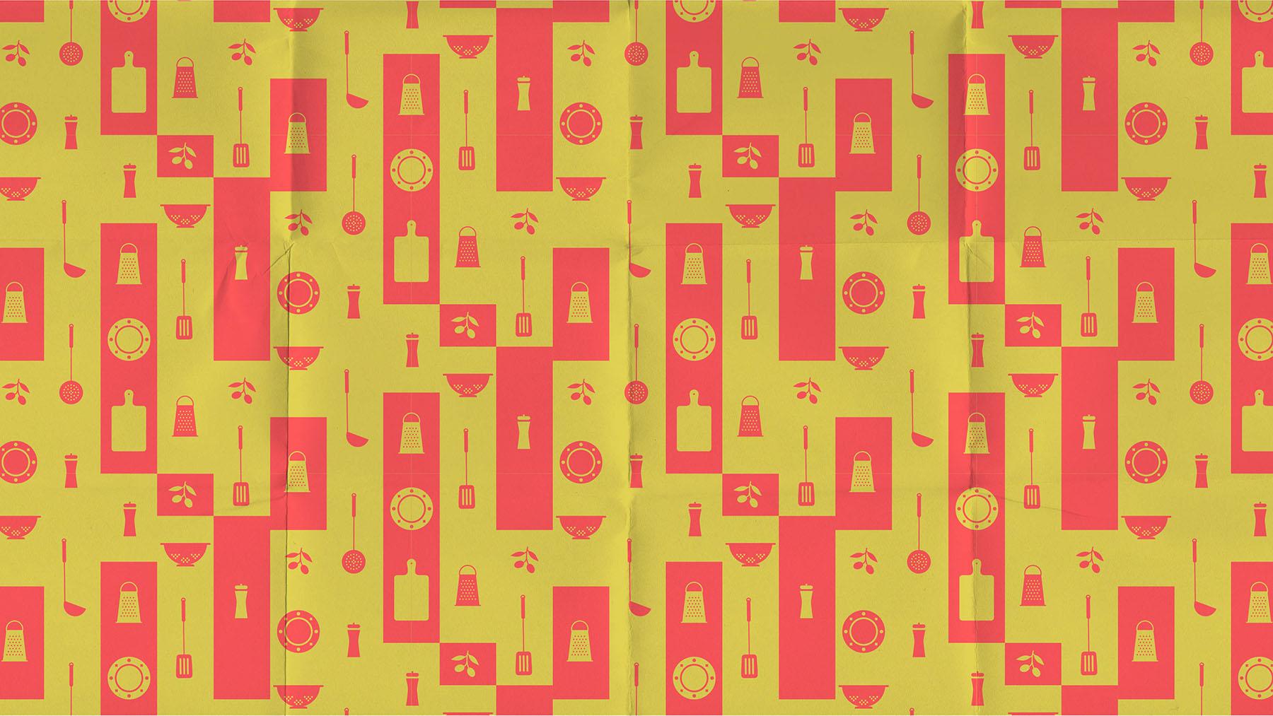 Pattern Buono Cheff