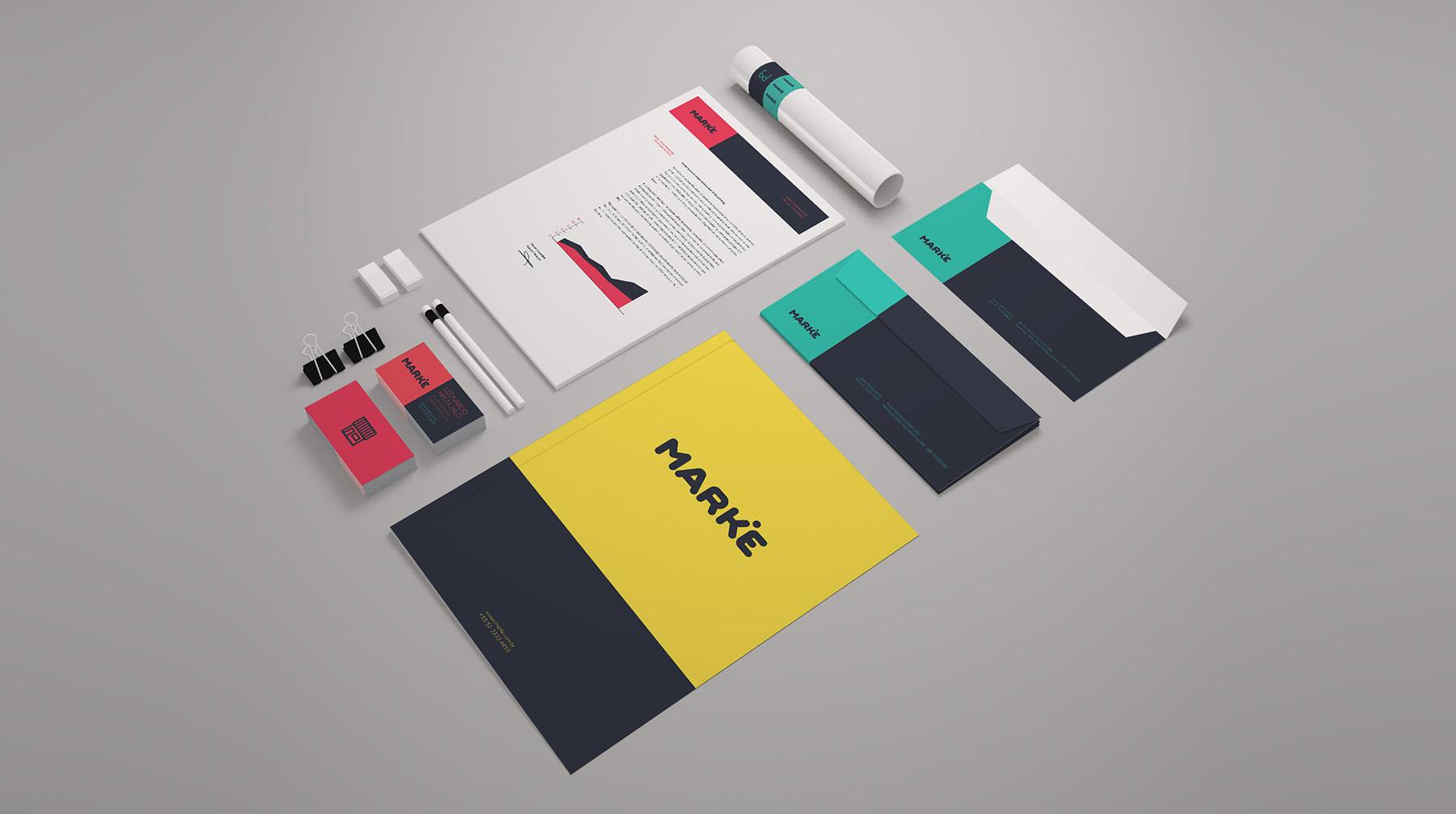 Design de Papelaria