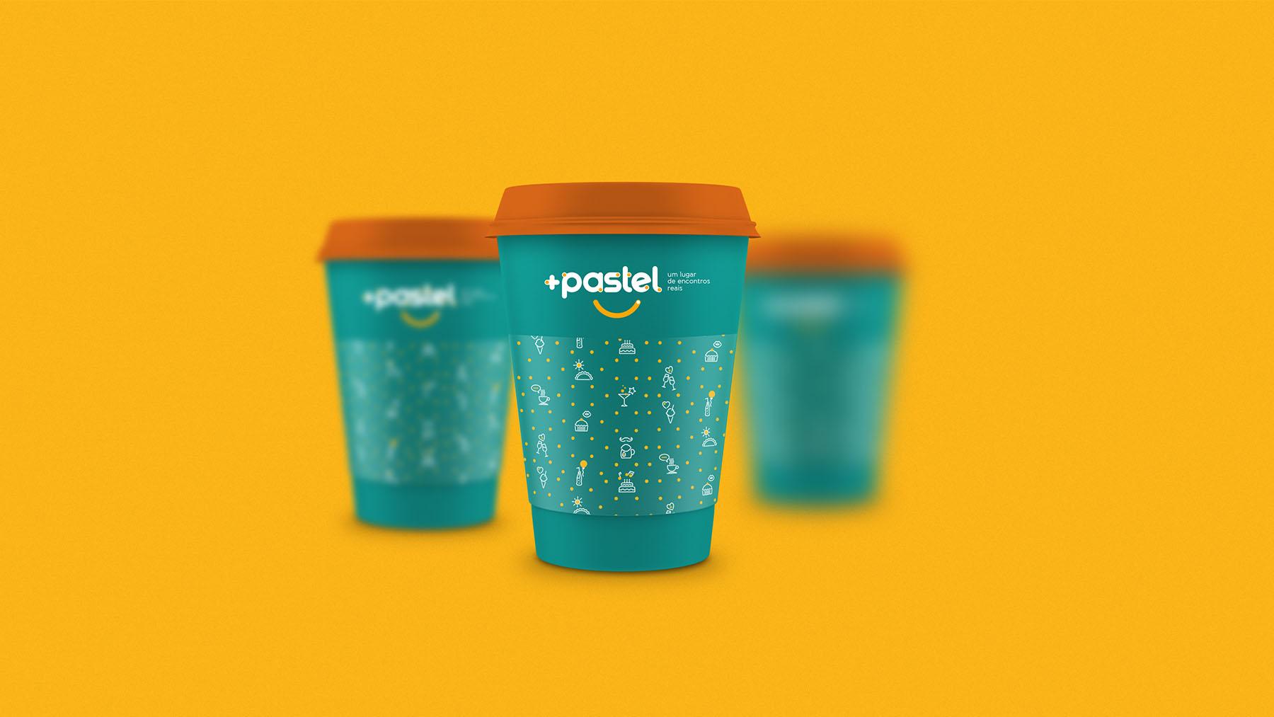 Design Embalagens Mais Pastel