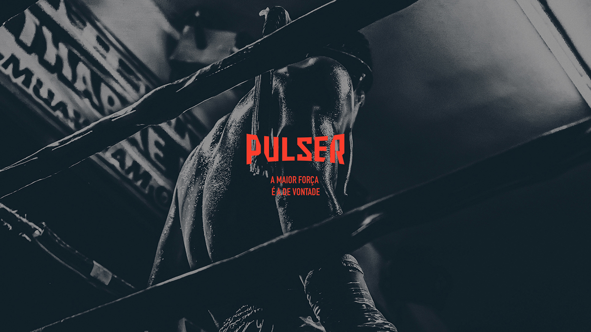 Slogan para marca de luvas Pulser