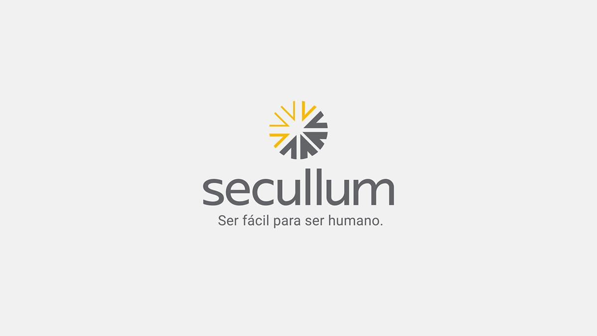 Novo logotipo Secullum